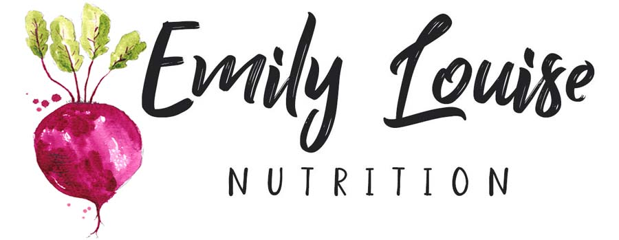 Emily Louise Nutrition Logo